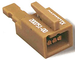 latched-connector